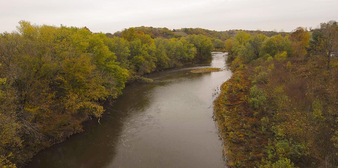 Image of Licking RIver